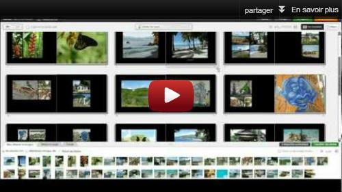 Test vidéo du Livre Photo Luxe de Photobox !