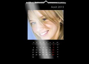 Des calendriers photo de plus en plus grands !